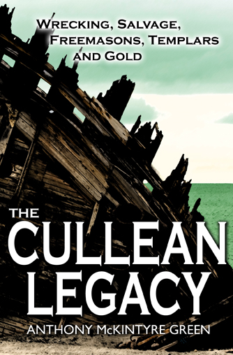 Cullean Legacy cover